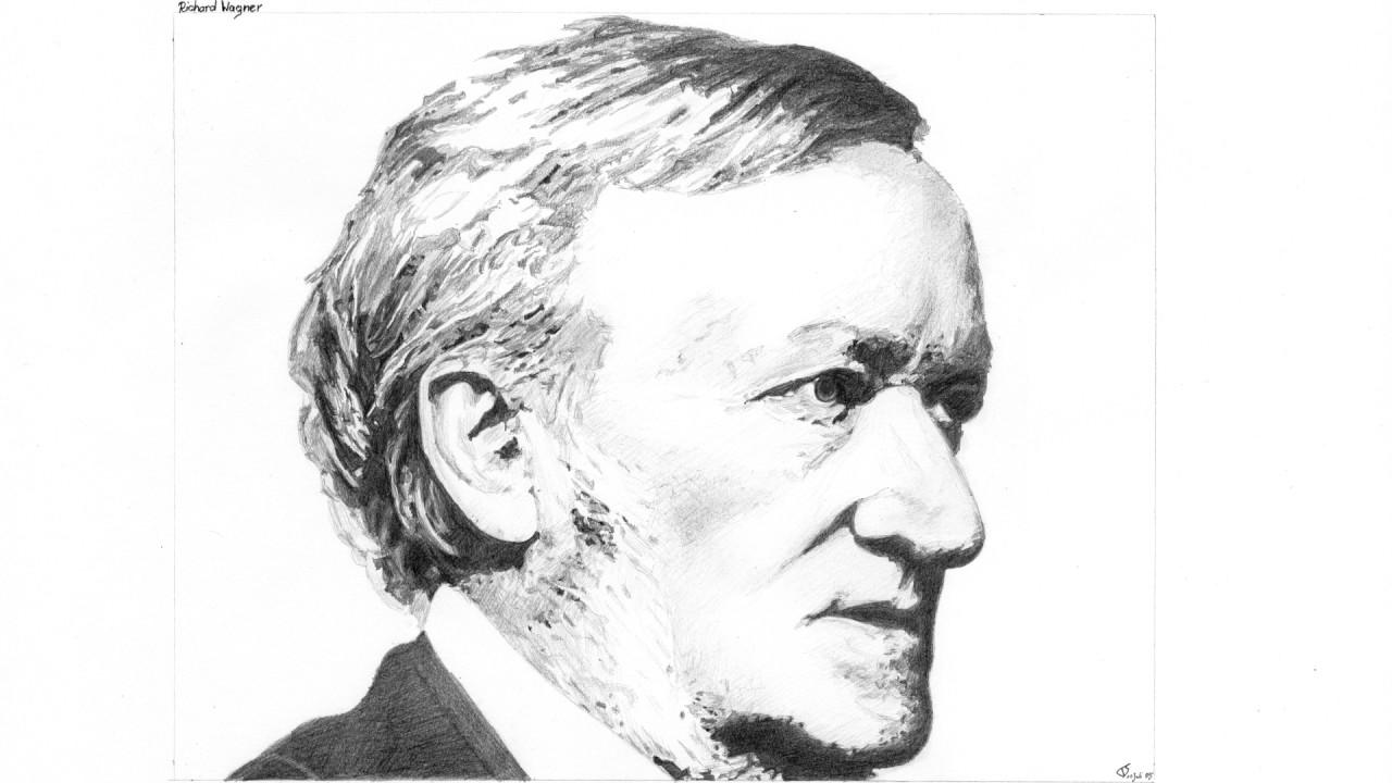 Richard Wagner Hochzeit