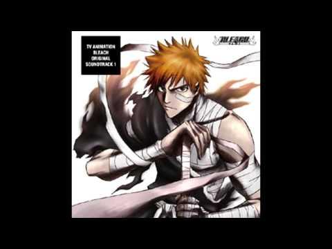 Bleach OST 1 -  #02 - Asterisk