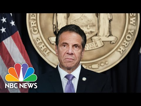 Morning News NOW Full Broadcast - August 4 | NBC News NOW