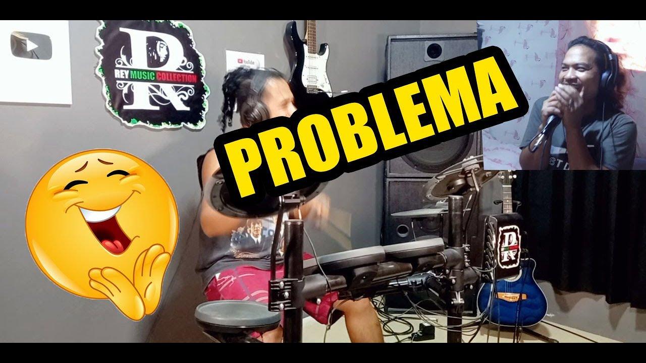 TAWANAN MO ANG IYONG PROBLEMA