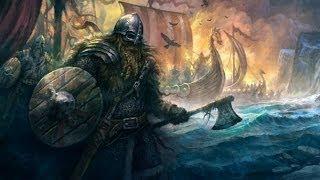 Crusader Kings II Викинги 2 сезон. 11 серия.