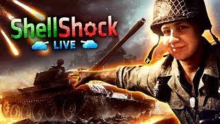 An die Front hömma! - Shellshock Live - HWSQ #133