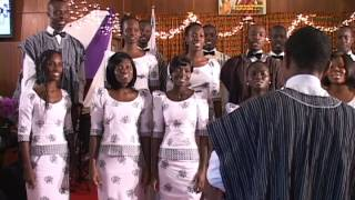 Tema Youth Choir and Good shepherd Methodist Church in Worcester for upload 8