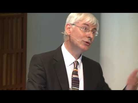 David Clark: Developing and disseminating effective psychological treatments (the IAPT story)