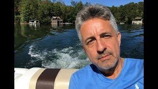 2018 Buick Enclave • Vlog 096 - ENTRE SERPIENTES Y CASCADAS