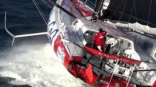 World on Water July 01 16 Sailing TV News IMOCAS, R2K, Comanche, M32, RORC IRC, INVICTUS more