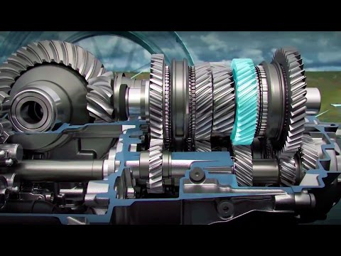 Mercedes-AMG Technology