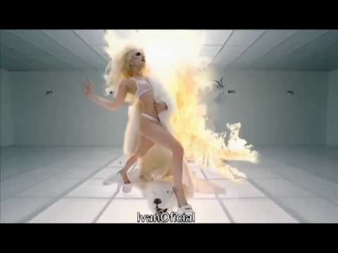 Bad romance dance lady gaga gif on gifer by burisida.