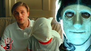 Top 5 Scariest Home Invasion Horror Movies