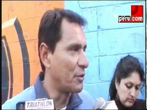 Marcial Salazar