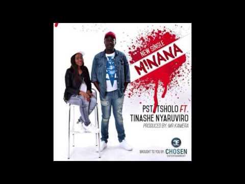 Tsholo Acts ft Tinashe Nyaruviro (Minana)