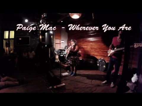 Paige Mac - Wherever You Are