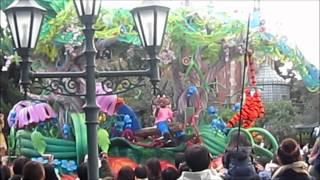 Keio Chris 14 (Tokyo Disneyland)