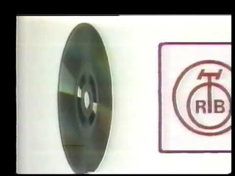 PGP-RTB - džingl, 1984.