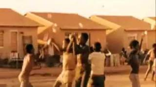 City of God - Trailer (Deutsch)