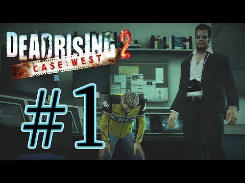 Dead Rising 2: Case West - Episode 1