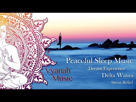 Relaxing Music for Stress Relief  Healing Music for Meditation, Massage, Yoga & Spa