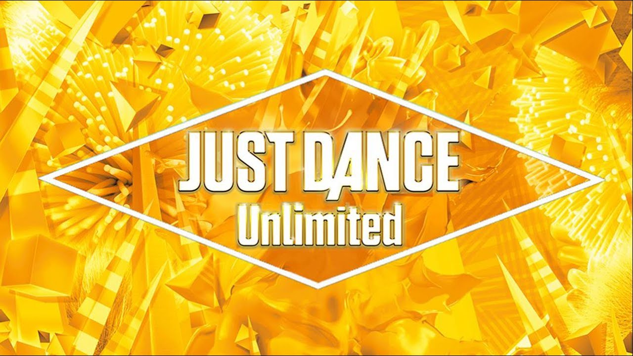 Just Dance Unlimited Trial