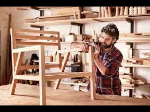 Easy Woodworking Projects -  Woodworking Projects For Beginners