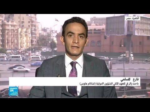 الحرب في اليمن محت مكاسب 20 عاما من التنمية وقتلت ربع مليون شخص  - نشر قبل 56 دقيقة