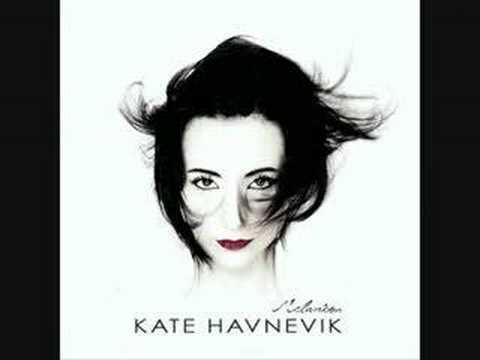 Клип Kate Havnevik - New Day