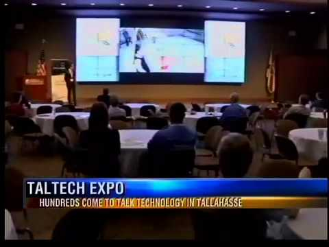 TalTech Expo helps keep the Tallahassee community connected