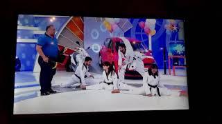 Maltepe Uzunçavdar Taekwondo. Star TV' de Çarkıfelek programındayız.