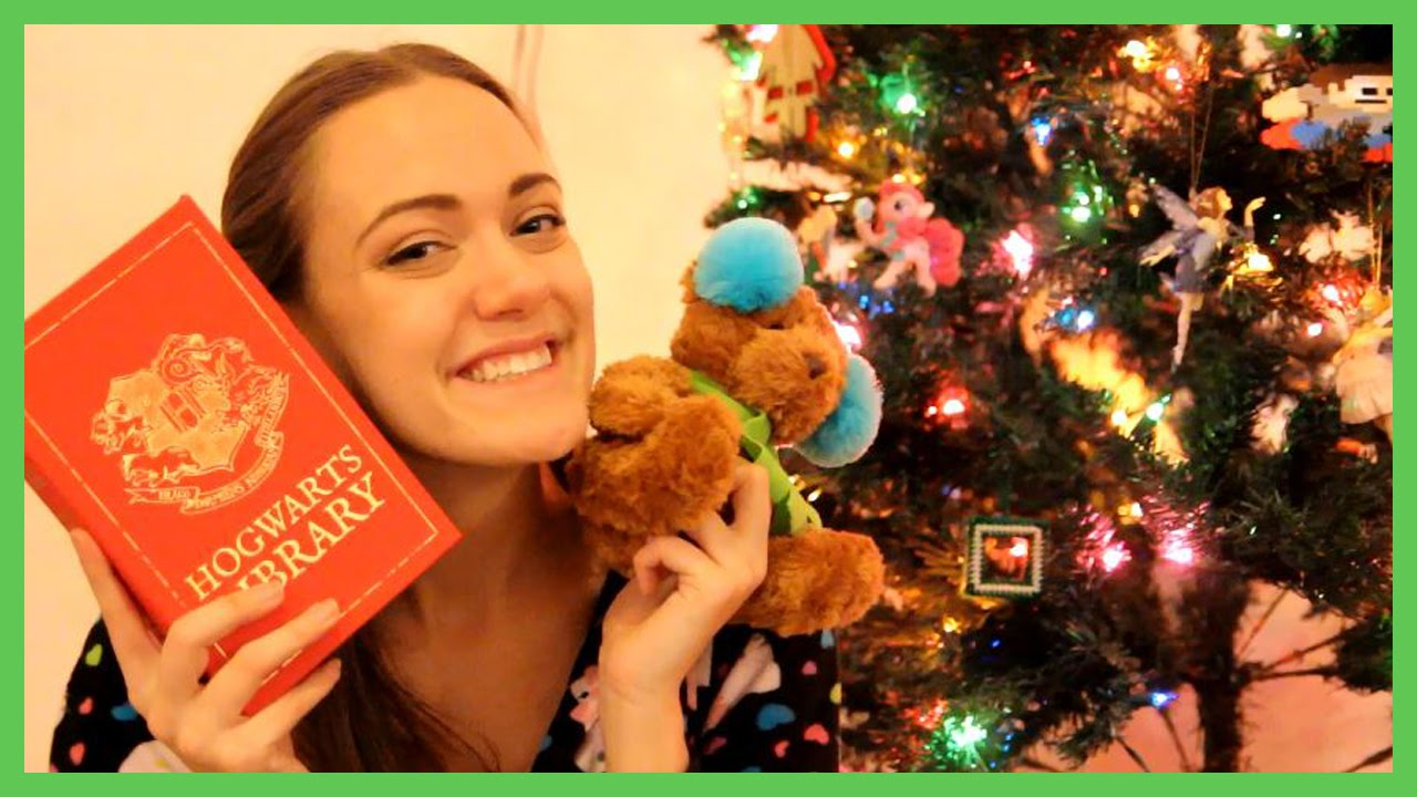 Hypercube Christmas Presents And Reddit Secret Santa Youtube