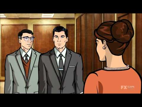 Archer - Best of Montage