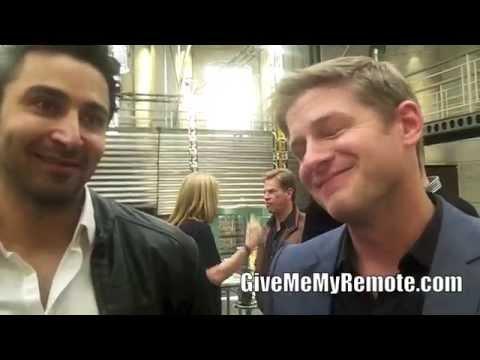 BONES: Michael Grant Terry and Pej Vahdat Tease Episode 200