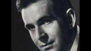 Gérard Souzay - Après un rêve - Gabriel Fauré