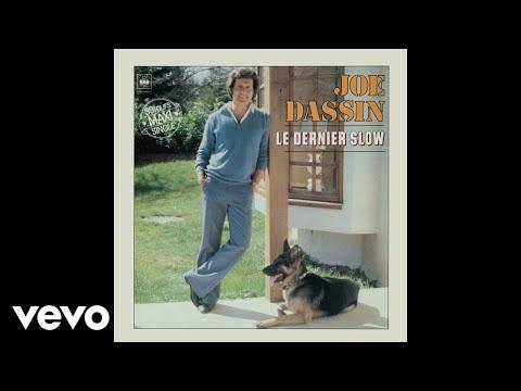 Joe Dassin  Le dernier slow Blu audio