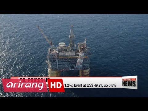 Crude oil prices continue upswing with WTI hitting 7 month high
