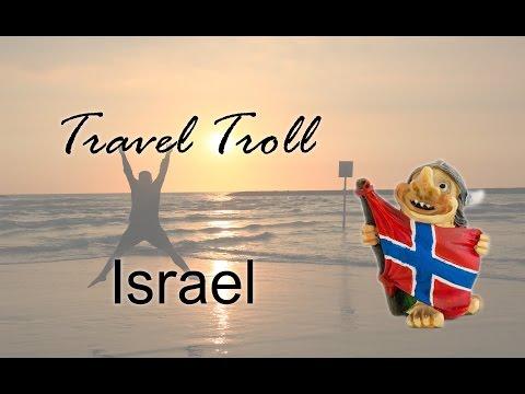TravelTroll Israel - Tel Aviv