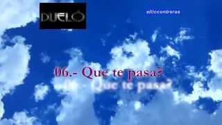 EL DUELO Mix - Temas completos