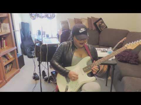 Travis Scott- Goosebumps Cover