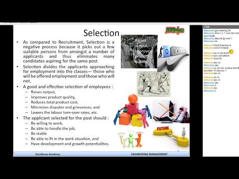Engineering Management | Session 6 |AMIE Section B  | AMIE Online coaching by Excellence Academy