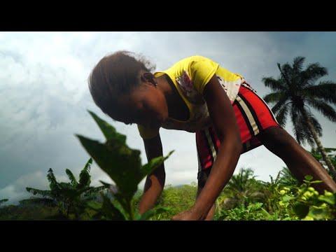 """ActuElles - Nigéria : l'esclavage des jeunes filles, sous couvert de """"Money Marriage"""""""