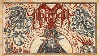 Negator - Vnitas Pvritas Existentia (Full Album)