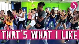 Thats What I Like - Bruno Mars - Zurich, Switzerland - Dancestepz