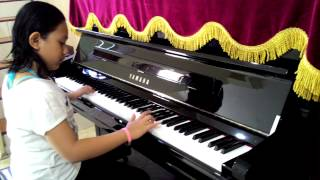 Piano Practice: Dance of the Clowns