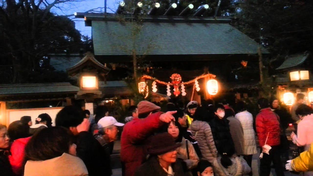 JapanForever In diretta dal Giappone 1 gennaio 2013