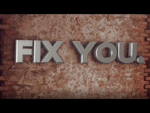 Fix You. #SoaRRC
