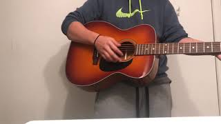 Sam Smith - Palace   Cover By Toby Castro