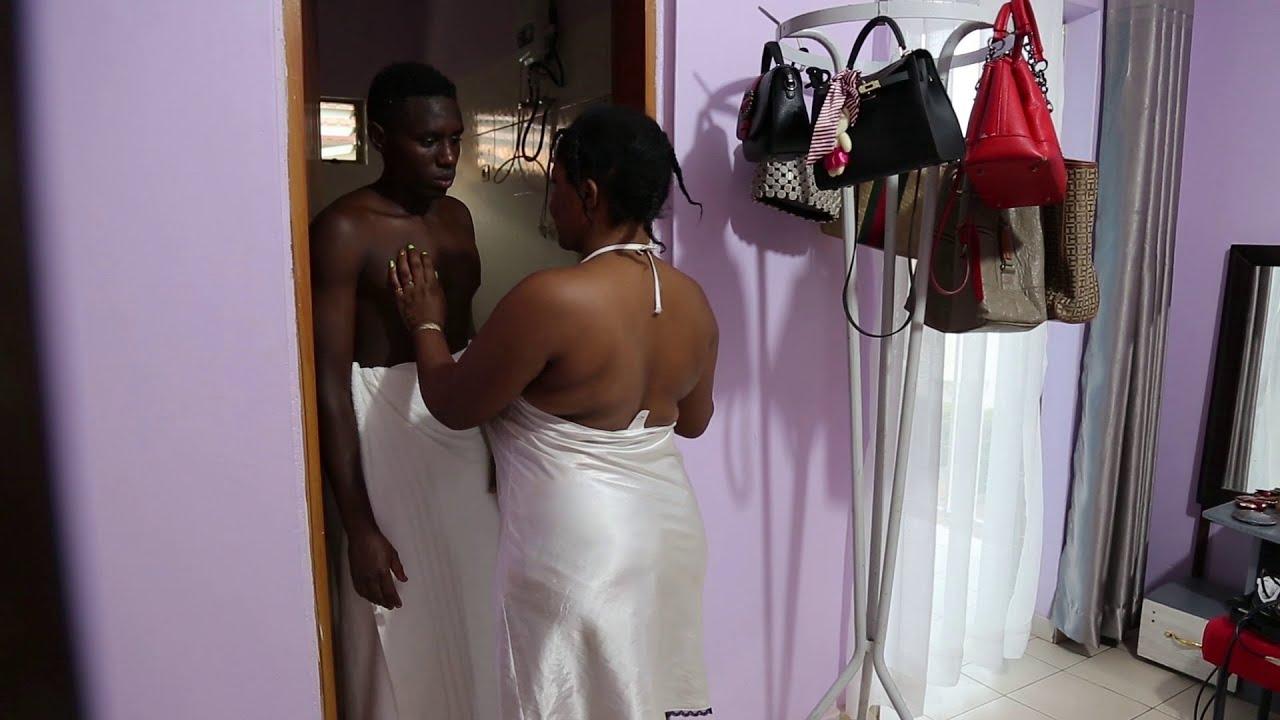 GATARINA S02E06|| MAKURATA AFASHE UMUHUNGU KU NGUFU || film by Mutoni Assia (Rwandan film)