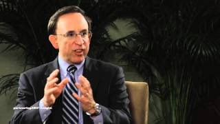 BioPharm America 2014: Interview with Roger Pomerantz, Seres Health