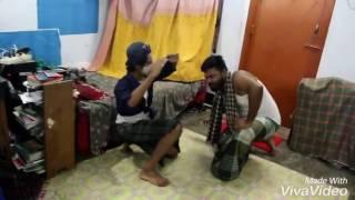 Bangla Funny Video কুতকুতি মাইয়া