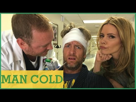 "Man Cold | Under the Weather | Rihanna ""Umbrella"" Parody 