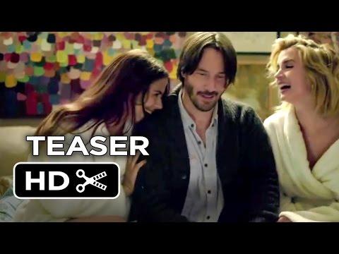 keanu reeves knock knock 2 offical teaser trailer 2017