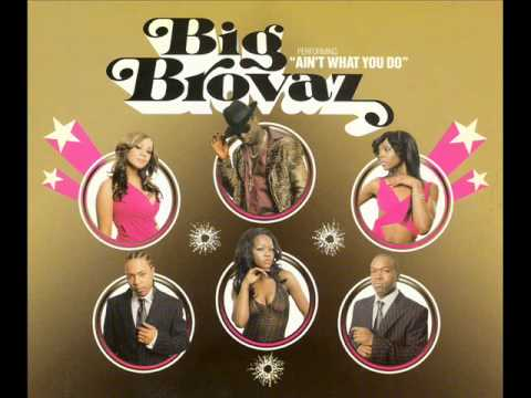 Big Brovaz- Tis The Time To Rock The Party